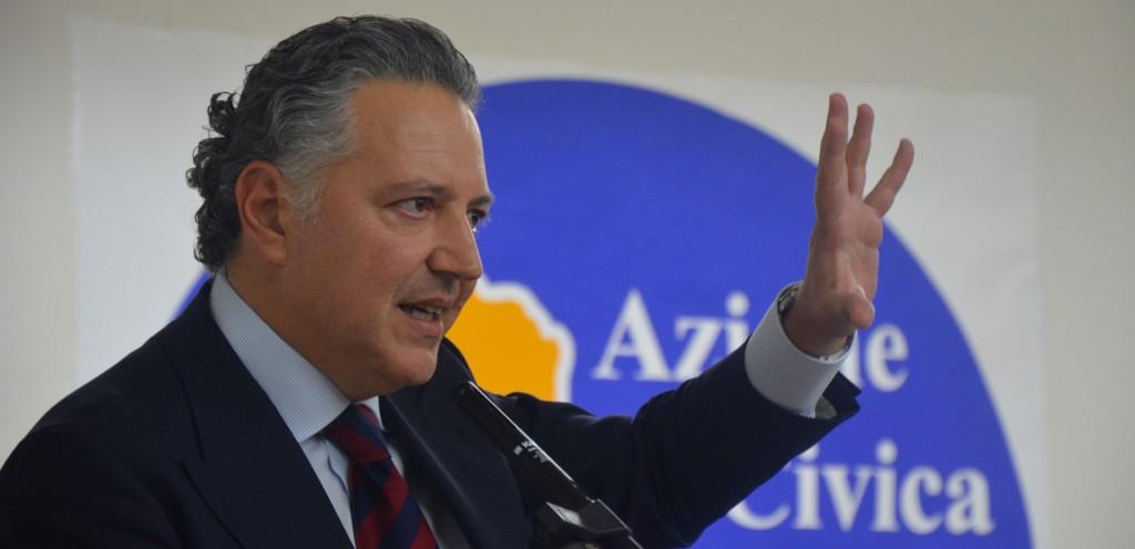 Michele Marone smentisce la candidatura alla presidenza della provincia di Campobasso