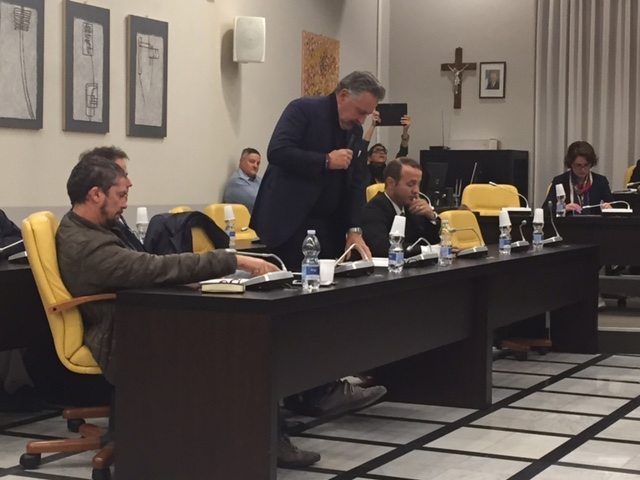 Marone convince tutti, approvato all'unanimità l'ordine del giorno sullo Zuccherificio del Molise